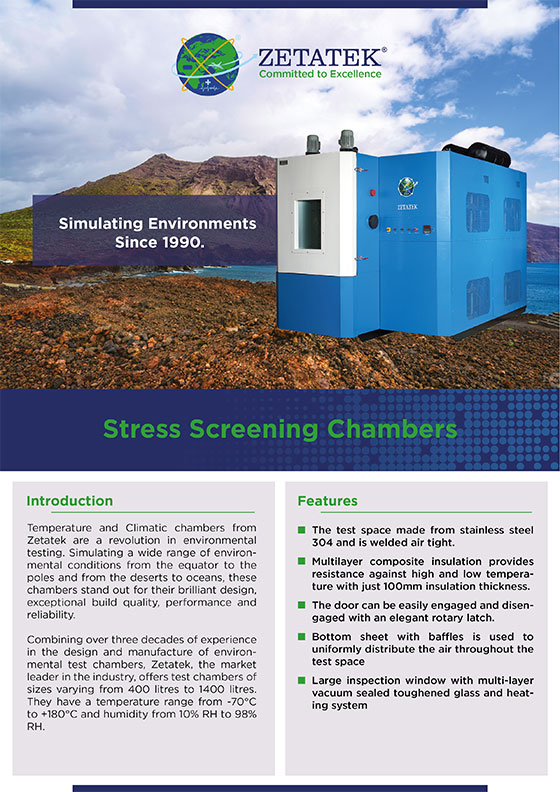 11-Environmental-Stress-Screening-Test-Chamber